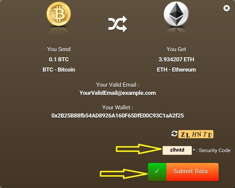 exchange webmoney a bitcoin számára