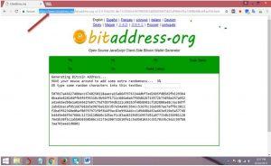 آدرس وبسایت