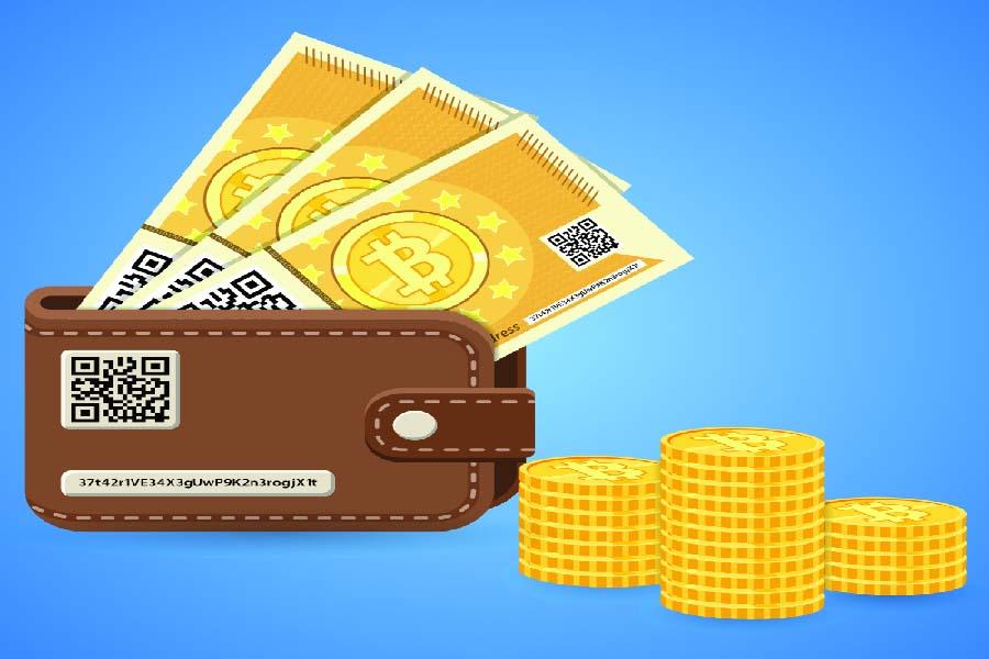 کیف پول کاغذی
