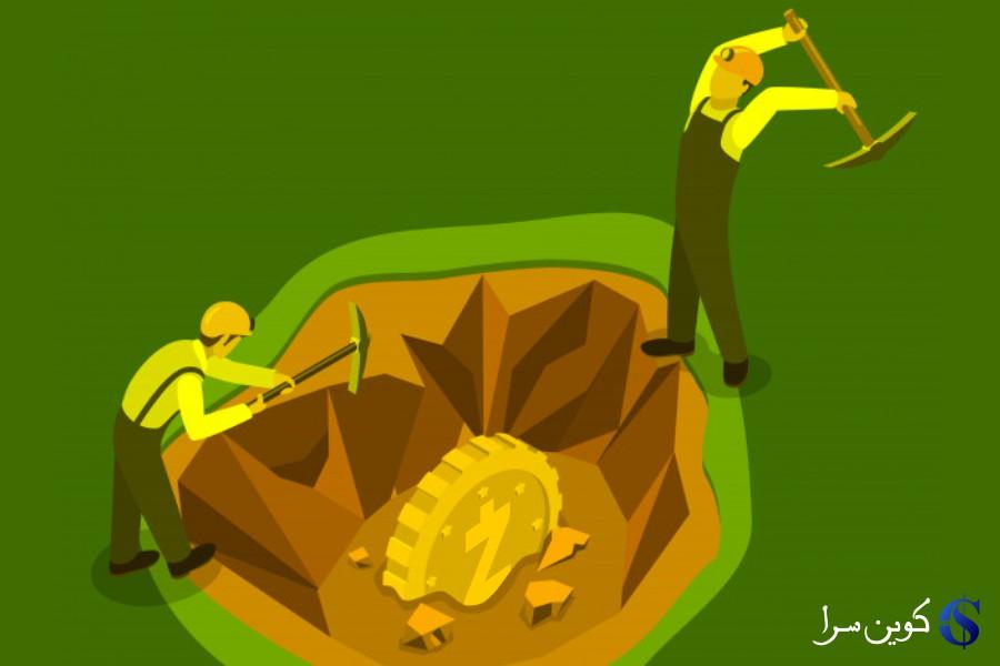 چطور می توان زیکش را استخراج کرد؟ چطور می توان زیکش را استخراج کرد؟ Z cash Mining1