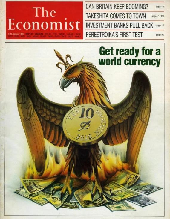 آیا ارز ذخیره جهانی بعدی، یک ارز رمزنگاری خواهد بود؟ Untitled3